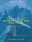 Cover for Crash as an Entrepreneur and Rise Again