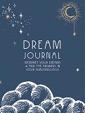 Cover for Dream Journal (EPUB2)