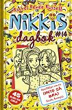 Cover for Nikkis dagbok #14: Berättelser om en (INTE SÅ BRA) bästa kompis
