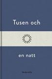 Cover for Tusen och en natt