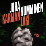 Cover for Karman laki