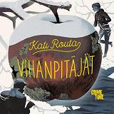 Cover for Vihanpitäjät