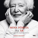 Cover for Mina första 94 år: tankar kring livet – från söndagsklänning till Facebook