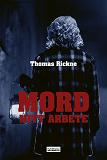 Cover for Mord mitt arbete