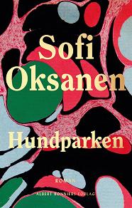 Cover for Hundparken