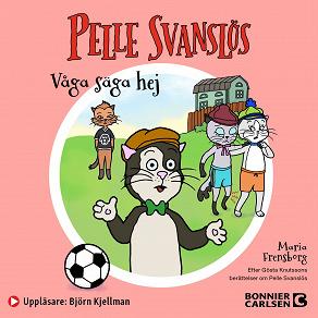 Cover for Våga säga hej!