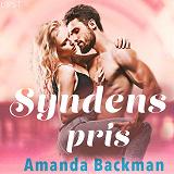 Cover for Syndens pris - erotisk novell
