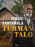 Cover for Turman talo