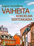 Cover for Vaiheita: kokoelma kertomuksia