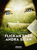 Cover for Flickan från andra sidan