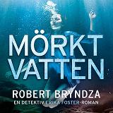 Cover for Mörkt vatten