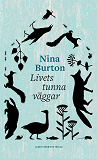 Cover for Livets tunna väggar