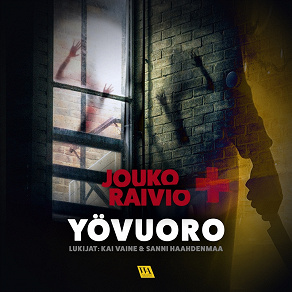 Cover for Yövuoro