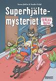 Cover for Hemliga trean: Superhjältemysteriet
