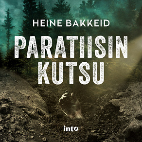 Cover for Paratiisin kutsu