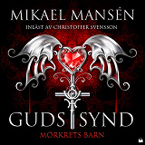 Cover for Guds synd