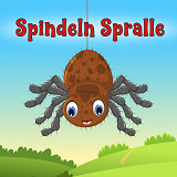 Cover for Spindeln Spralle