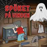 Cover for Spöket på vinden