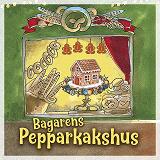 Cover for Bagarens pepparkakshus