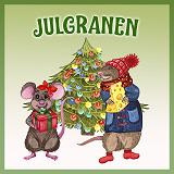 Cover for Julgranen