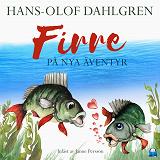 Cover for Firre på nya äventyr