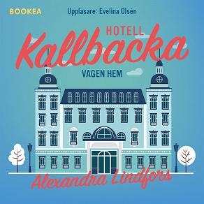 Cover for Hotell Kallbacka