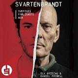 Cover for Svartenbrandt : Sveriges farligaste man