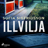 Cover for Illvilja