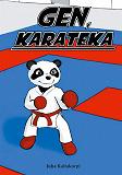 Cover for Gen, karateka