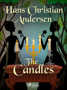 Cover for The Candles