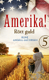 Cover for Rött guld