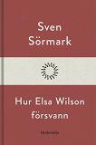 Cover for Hur Eva Wilson försvann