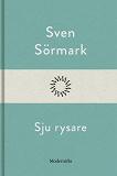 Cover for Sju rysare