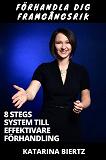 Cover for Förhandla Dig Framgångsrik
