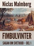 Cover for Fimbulvinter