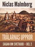 Cover for Trälarnas uppror
