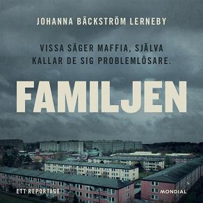 Cover for Familjen
