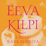 Cover for Laulu rakkaudesta
