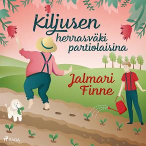 Cover for Kiljusen herrasväki partiolaisina