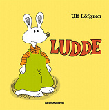 Cover for Ludde