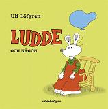 Cover for Ludde och någon