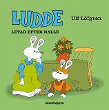 Cover for Ludde letar efter nalle