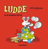 Cover for Ludde och musen Göte