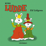 Cover for Kung Ludde