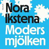 Cover for Modersmjölken
