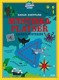 Cover for Jorden runt: Mystiska platser och olösta mysterier