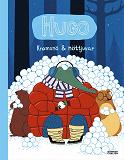 Cover for Hugo. Kramsnö och nöttjuvar