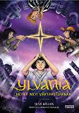 Cover for Ylvania: Hotet mot väktarstjärnan