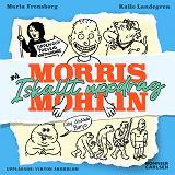 Cover for Morris Mohlin på iskallt uppdrag