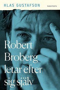 Cover for Robert Broberg letar efter sig själv